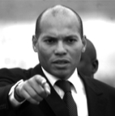 LES TRAVAUX DE LA ROUTE NATIONALE 1 CONFIES A L'ANOCI: Karim  Wade renforcé au béton