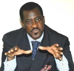 MADICKE NIANG SUR LE DOSSIER FARBA SENGHOR :«Le Parlement n'a pas à attendre les instructions du président» ( ENTRETIEN )