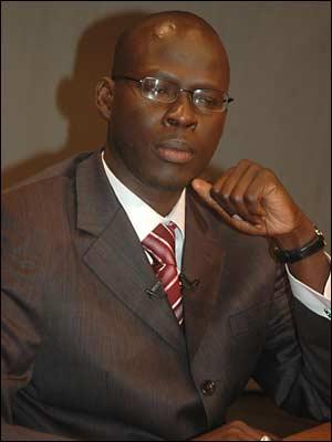 PORTRAIT - CHEIKH BAMBA DIEYE: L'homme qui veut révolutionner la pratique politique