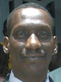 POSTE DE SECRÉTAIRE GÉNÉRAL D'AJ-PADS : Mamadou Diop « Decroix » annonce sa candidature