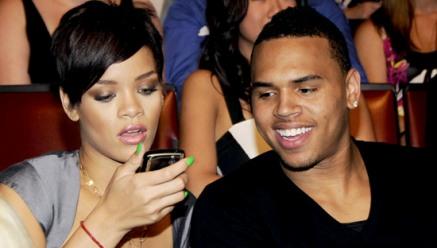 Rihanna porte plainte contre son petit ami Chris Brown pour agression