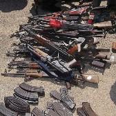 CASAMANCE: Deux véhicules immatriculés en Guinée-Bissau transportant des armes saisis par la police des anti-stupéfiants de Ziguinchor
