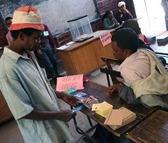 CONTROLE: Démarrage de l'audit du fichier électoral