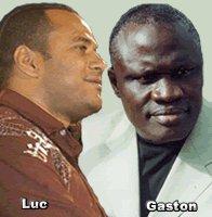 Sommes colossales injectées dans l'Arène sénégalaise: Pourquoi Tigo et Orange privilégient Gaston et Luc