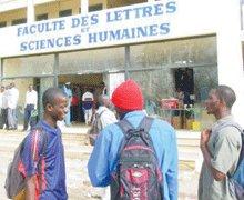 CASSE-TÊTE DE L'ORIENTATION A L'UCAD : Le stress des 5.300 nouveaux bacheliers continue