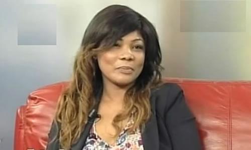 Marlène Emvoutou : J'ai vu Samuel Eto'o tout nu à Malabo dans les….!!!