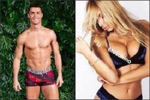 Ronaldo, un viol passé sous silence?