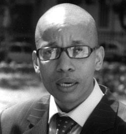NOUVELLE CONDAMNATION DE  Souleymane Jules Diop: Pour avoir « diffamé »Thierno Ousmane Sy le journaliste condamné à payer 25000$