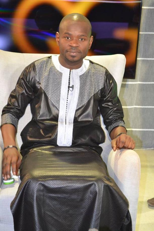 Pour avoir quitter ZikFM, Pape Cheikh Diallo condamné à payer a 3 Millions Fcfa a Bougane
