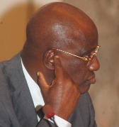 MAGAL 2009: Cheikh Tidiane Sy dort en pleine cérémonie officielle