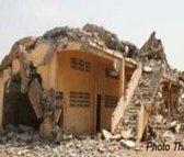 MOT D'ORDRE DES POPULATIONS DE REBEUSS: « Voter contre le Pds pour sauvegarder le stade Assane Diouf »
