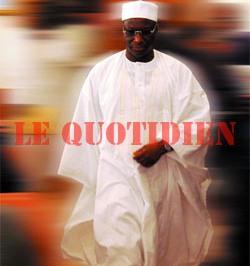 MANOEUVRES AUTOUR du Méridien et de la SONATEL: Abdoulaye Diop file du mauvais coton