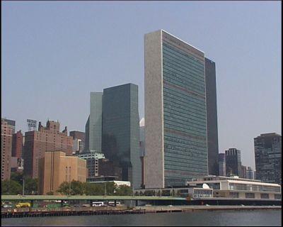 POUR QUE L'ONU ECHAPPE A L'INFLUENCE DES PUISSANCES OCCIDENTALES: Cheikh Abdul Monen Zein propose l'achat d'une île sur un terrain neutre pour abriter son siège