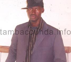 Tambacounda: Un rappeur lorgne le fauteuil du maire