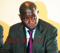 DECLARATION - Abdoulaye Diop sur la dette due à Jls : «Je n'ai pas reçu de mandat concernant BaraTall ».