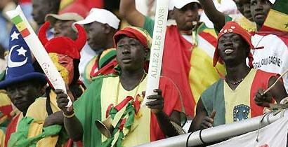 CHAMPIONNAT D'AFRIQUE DES Nations: le Sénégal bat la Tanzanie 1-0