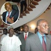 ELECTIONS LOCALES 2009: Benoo Siggil Senegaal décaisse 120 millions