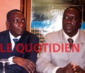 SOPI 2009: Landing écrit à Wade pour demander l'éjection de Decroix