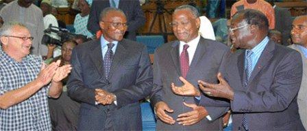 ELECTIONS LOCALES DU 22 MARS: « Benno Siggil Senegaal » en guerre contre les fraudeurs