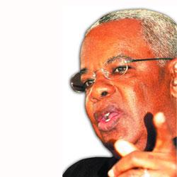 ENTRETIEN AVEC DJIBO LEYTI KA ''Je ne polémiquerai pas avec des types comme Idrissa Seck''
