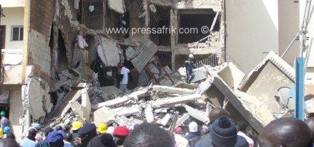 Plus d'un mois après l'effondrement de l'immeuble de la rue 37 : Les habitants de la Médina crient leur ras-le-bol