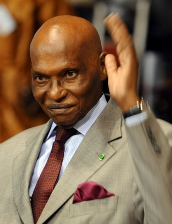 SENEGAL: Abdoulaye Wade veut ''laisser un Sénégal ultramoderne à une génération de constructeurs''