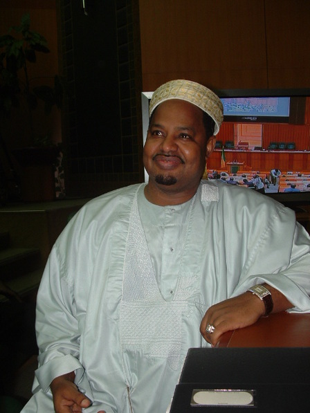 Ahmed Khalifa Niasse sur le passé maçonnique de Wade : « Il était à la recherche de la Vérité supérieure dans la Loge et a fini par la trouver à Touba »