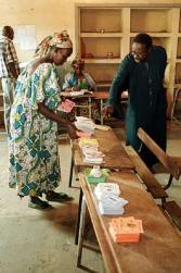 Démarrage de la campagne électorale: Des élections aux enjeux multiples