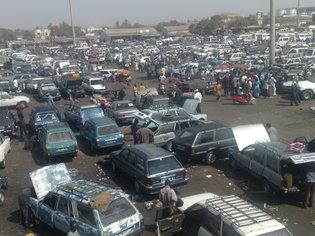 Sénégal-Mali transport routier : ça chauffe entre chauffeurs