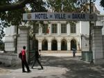 BATAILLE POUR LE CONTROLE DE DAKAR: Karim Wade envoie Pape Diop à la potence