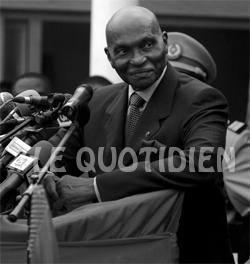 WADE VA FAIRE LIBERER LES MANIFESTANTS DE KEDOUGOU: Opération de charme à l'endroit des populations en vue des élections locales ?