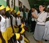 APRES LE DISCOURS CONTROVERSÉ DE NICOLAS SARKOZY: Royal attendu à Dakar pour la réplique