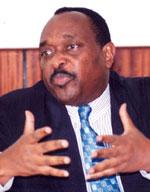 AVERTISSEMENT DE JEAN-PAUL DIAS: « Abdoulaye Wade et Pape Diop veulent installer Karim au palais »