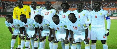 SENEGAL –ZAMBIE (16 HEURES): Du bronze pour se consoler
