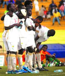 Petite Finale du Chan : Le Sénégal battu par la Zambie (2-1)