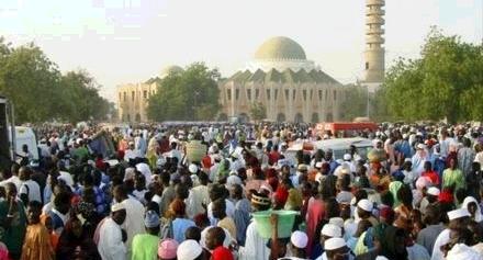 GAMOU 2009: Ferveur et prières ce soir