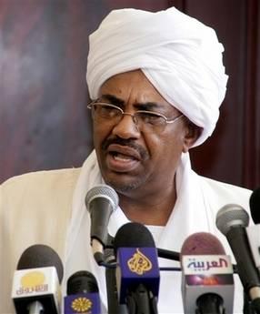 L'AMBASSADEUR FARAH SUR LE MANDAT D'ARRET VISANT SON PRÉSIDENT : « Une affaire politique pour faire main basse sur les richesses du Soudan »