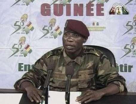GUINEE - REMBOURSEMENTS DES FONDS DETOURNES: Quatre ex-ministres sommés