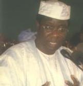 Moustapha Sy zappe Idrissa Seck