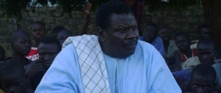MAIRIE DE DAKAR: Cheikh Béthio appelle à voter pour Pape Diop
