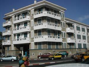Vol au Tribunal de Dakar : La pièce des scellés cambriolée