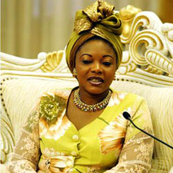 Gabon : Edith-Lucie Bongo Ondimba est décédée