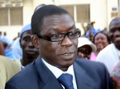 Violences électorales: Les nervis de Farba saccage la mairie de Dakar Plateau