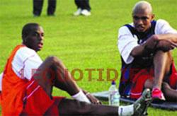 EQUIPE NATIONALE- Zappés pour les rencontres amicales contre Oman et Iran : Diouf et Henri poussés à la retraite