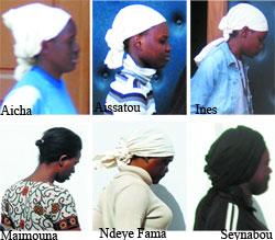 Procès des filles de Claudel : Un réquisitoire préservatif pour les étudiantes