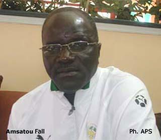 SENEGAL-FOOTBALL: Les 23 joueurs convoqués par Amsatou Fall