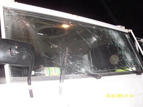 Violence électorale à Thiès - Rewmistes et Libéraux s'affrontent : Beaucoup de blessés et la maison de Thiané Lô mise à sac