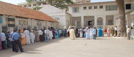 Locales du 22 mars 2009 : Quelque 410054 électeurs appelés aux urnes