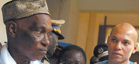 MAIRIE DE LA VILLE DE DAKAR: Une malédiction pour Abdoulaye Wade et son fils Karim ?