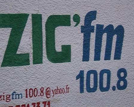 Abdoulaye Baldé lance Zig FM et promet une télévision régionale